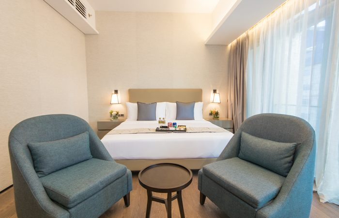 One Bedroom Executive Suite Luxury 5 Star Hotel Room I M Hotel