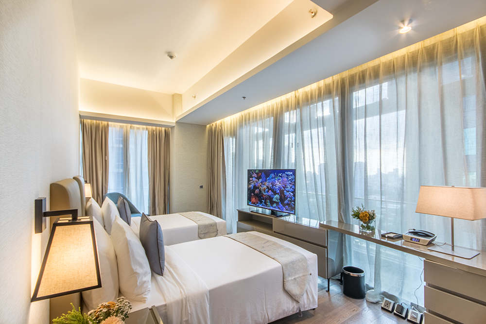 Two bedroom executive suite luxury hotel in manila i 39 m - Hotels that have 2 bedroom suites ...