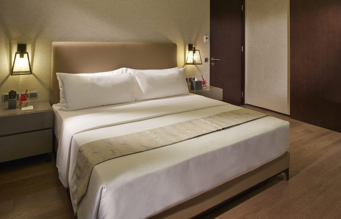 Two Bedroom Jr Suite 5 Star Hotel In Manila I M Hotel