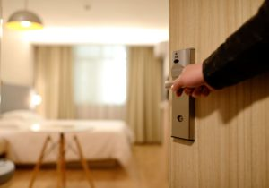 What should you look out for in hotels