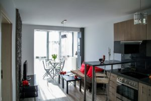 Why choose serviced apartments