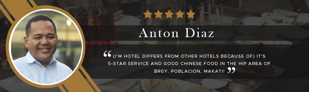 Anton Diaz_buffet