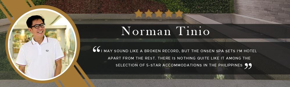 Norman Tinio_Onsen-Spa