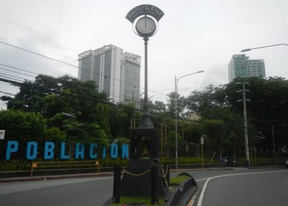 Great Places to Visit Around the Poblacion District