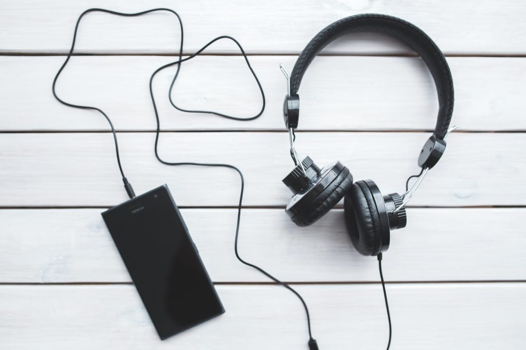 The Powers of Crafting Your Own Exercise Soundtrack
