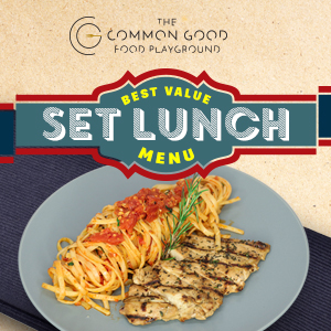Set-Lunch-Menu